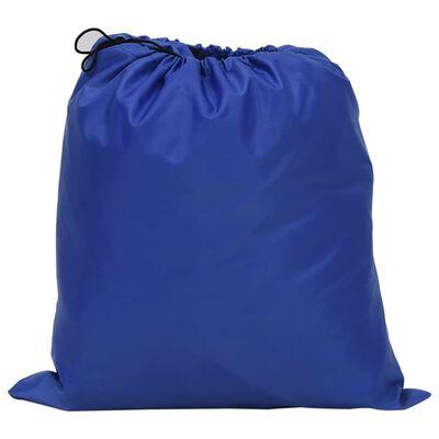 vidaXL Husă pentru barcă, albastru, 440x260 cm