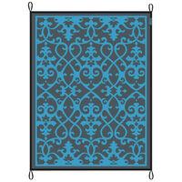 Bo-Leisure Covor exterior Chill mat Lounge, albastru, 2,7 x 3,5 m
