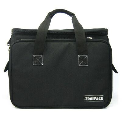 Toolpack Geantă Multiplex de laptop, unelte, tablete, accesorii