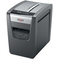 Rexel Tocător de hârtie Momentum X410-SL P4