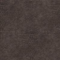 Noordwand Tapet Croco, negru