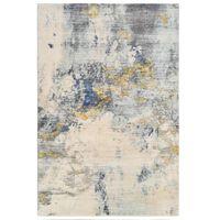 vidaXL Covor cu imprimeu, multicolor, 160 x 230 cm, poliester