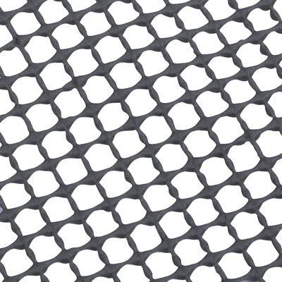 vidaXL Covor pentru cort, antracit, 250x400 cm
