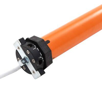 vidaXL Motoare tubulare cu telecomandă