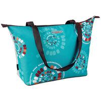 Unic Spot RO, Geanta Frigo Shopping 15L Ethnic, 51x33x2cm
