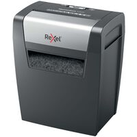 Rexel Tocător de hârtie Momentum X308 P3