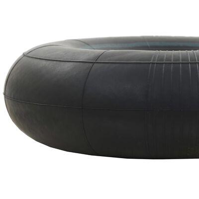 vidaXL Tuburi interioare roți cărucioare 4 buc, 3.00-4 260x85 cauciuc
