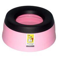 Road Refresher Bol de apă animal companie non-spill, roz, mare