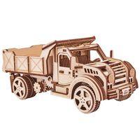 Wood Trick Kit machetă de camion, lemn