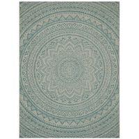 Covor Safavieh Oriental & Clasic Kalene, Gri/Albastru, 120x180
