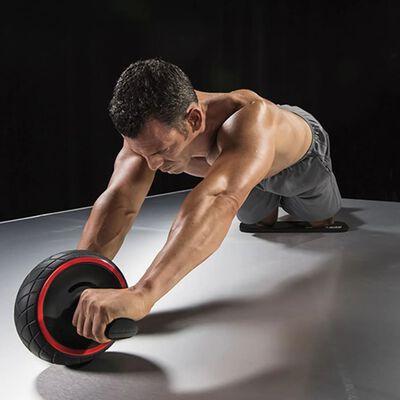 Iron Gym Roată pentru abdomen Speed Abs IRG013