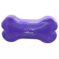 FitPAWS Platformă echilibru animale de companie K9FITbone violet PVC