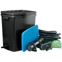 Ubbink Set filtru de iaz FiltraPure 7000 Plus, 37 L, 1355972