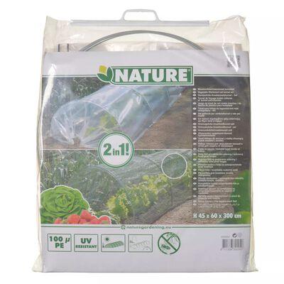 Nature Set tunel seră de grădină 6030204