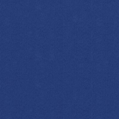 vidaXL Paravan de balcon, albastru, 120 x 500 cm, țesătură oxford