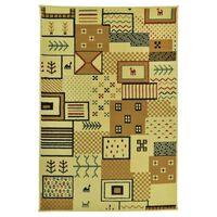Covor Decorino Modern & Geometric Orient, Bej, 160x235