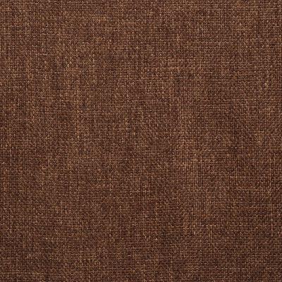 vidaXL Scaune de bucătărie, 4 buc., maro, material textil