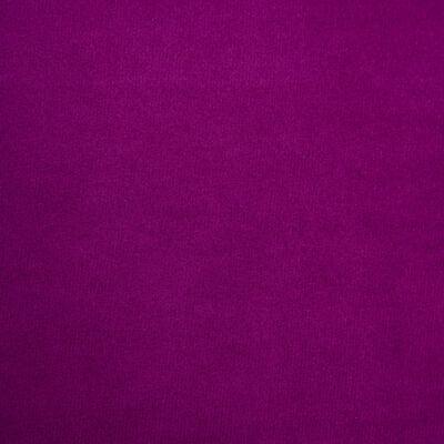 vidaXL Canapea Chesterfield, formă L, catifea, 199x142x72 cm, violet