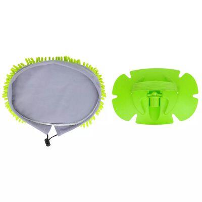 ProPlus Perie de spălat cu șnururi și mâner telescopic, 1,65 m 150650,