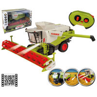 CLAAS Mașină de recoltat de jucărie RC LEXION 780 1:20