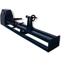 vidaXL Strung pentru lemn, 1000 mm, 400 W