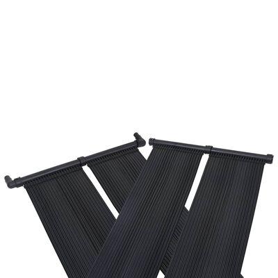vidaXL Panou încălzitor solar pentru piscină, 80x310 cm