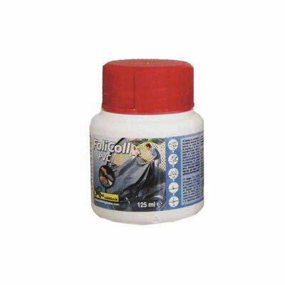 Ubbink Adeziv de etanșare căptușeală iaz FoliColl 125 ml PVC