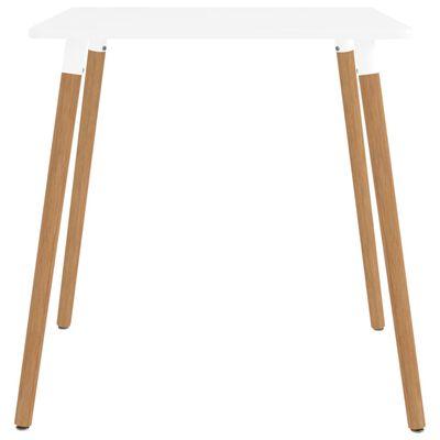 vidaXL Set mobilier de bucătărie, 3 piese, albastru