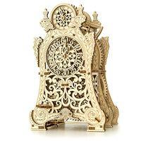 WOODEN CITY Kit machetă de ceas magic, lemn
