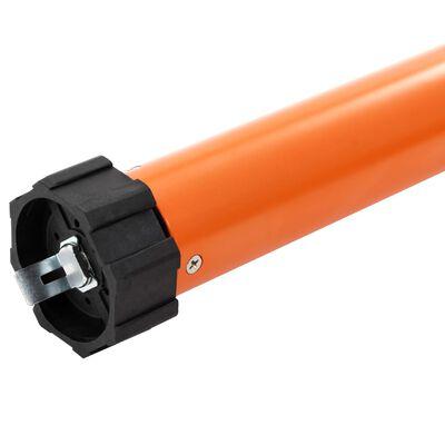 vidaXL Motoare tubulare, 3 buc., 50 Nm