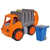 BIG Camion de gunoi Power-Worker