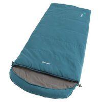 Outwell Sac de dormit Campion Lux, albastru