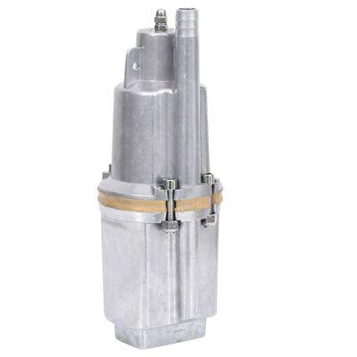 vidaXL Pompă submersibilă, 280 W, 1000 L/h,
