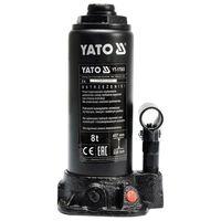 YATO Cric hidraulic pentru 8 tone, YT-17003