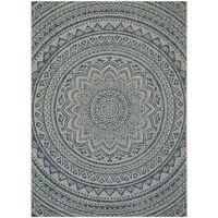 Covor Safavieh Oriental & Clasic Kalene, Gri/Albastru, 200x300